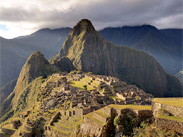 Peru, Land of the Incas